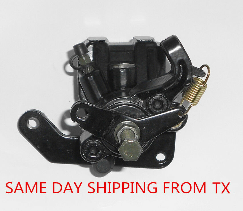 Carter  bredhers Go kart  rear brake caliper Talon 150 DLX   FX   GX   GSR   GSX  cheap designer brands