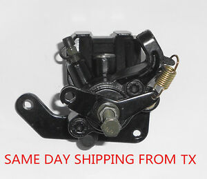 Details about Carter brothers Go kart rear brake caliper Talon 150 DLX / FX  / GX / GSR / GSX