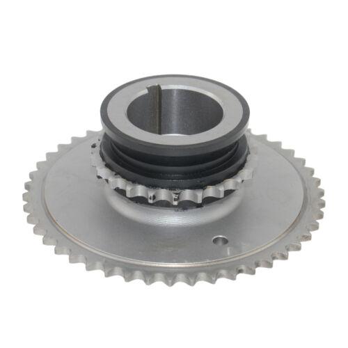 NEW Engine Timing Crankshaft Gear For M271 C180 C200 C230 CLC180 CLC200