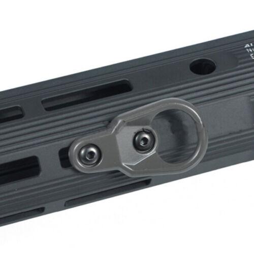 Hot Sale Sling Mount Adapter KeyMod Slings For Key Mod System M-LOK