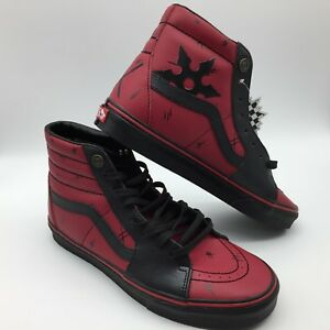 680bd3670c4 Details about Vans Men Women s Shoes   Sk8 Hi