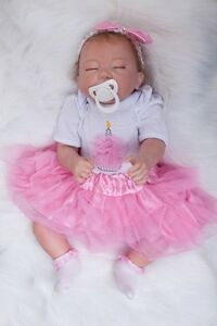 20-22-039-039-Reborn-Baby-Girl-Doll-Clothes-Clothing-Newborn-Toys-Not-Included-Doll-US