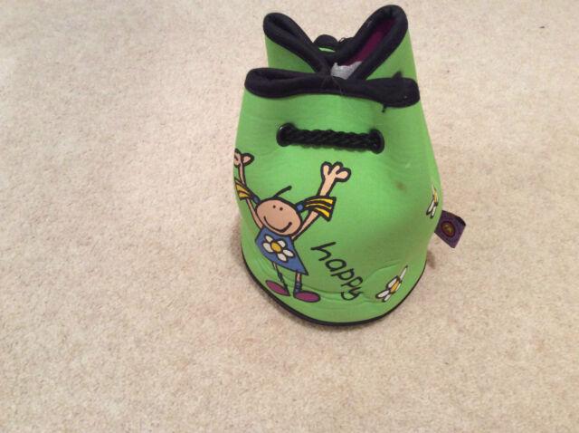 Green Happy Cosmetic Bag