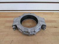 Victaulic 77a Aluminum Flexible Clamp Coupling, P/n: 77a4, Size: 4 New10 Pcs.