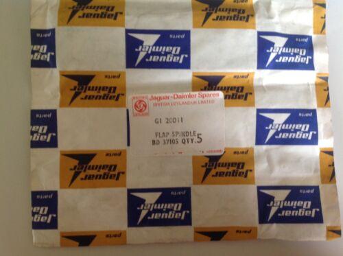 JAGUAR E Tipo demister Flap SPINDLE BD37105