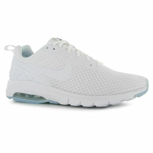 d'entraînement blanches Air Chaussures Motion Lightweight Nike Baskets blanches Max TZqxP