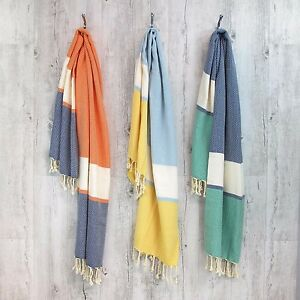 Airlie Beach Towel 100 Turkish Super Soft Cotton Pool Baby Sling