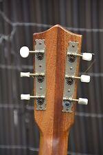 Alte Höfner Hofner Gitarre.(Wandergitarre)