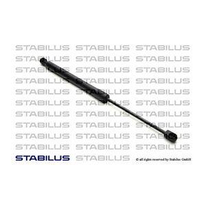 2-St-STABILUS-Ressort-Valise-Cargo-Lift-O-MAT-Arriere-Pour-VW