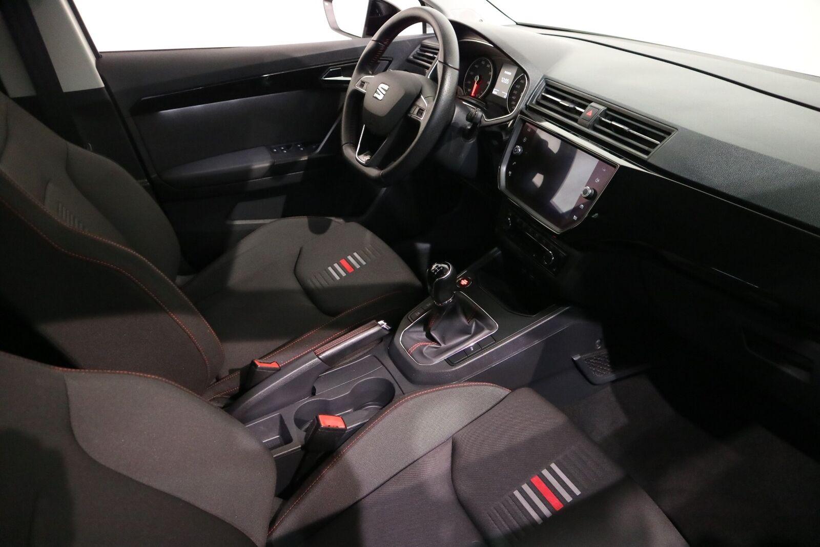 Seat Ibiza 1,0 TSi 115 FR - billede 14