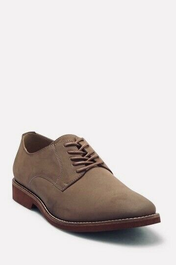 Kenneth Cole Unlisted Men's Rebate Oxford Shoes Taupe, 11M NWOB