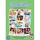 Benidorm Series 6 DVD 2014 Comedy Region 2