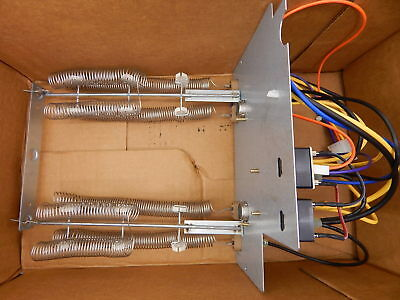4.4 KW heat strip for Carrier//Bryant//Payne air handlers