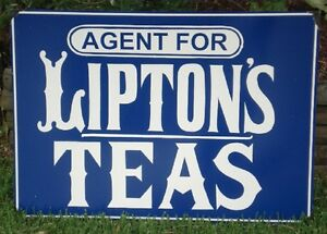LIPTONS-TEAS-ENAMEL-SIGN-MADE-TO-ORDER-11