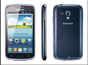 Samsung GALAXY Style DUOS I8262D Original 4 3