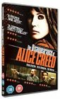 Disappearance of Alice Creed 5052433100029 DVD Region 2