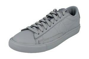 size 40 b0f50 1309c Image is loading Nike-Blazer-Low-Mens-Trainers-371760-Sneakers-Shoes-