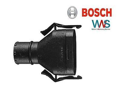 Bosch Staubsauger Adapter zu Exzenter , Schwing und Multischleifern GEX PEX GSS | eBay