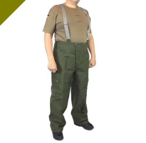 Original armée allemande pantalon Armée Gotcha Outdoor pêche chasse randonnée
