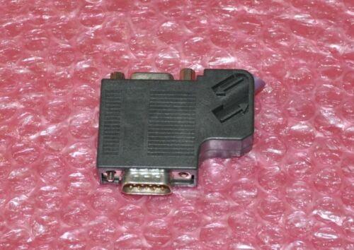 Siemens Simatic profibusstecker tipo 6es7 972-0bb41-0xa0