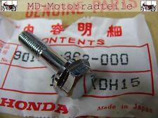 Honda CB 750 Four K6 Bundschraube für Lenkerbefestigung Bolt, flange holder