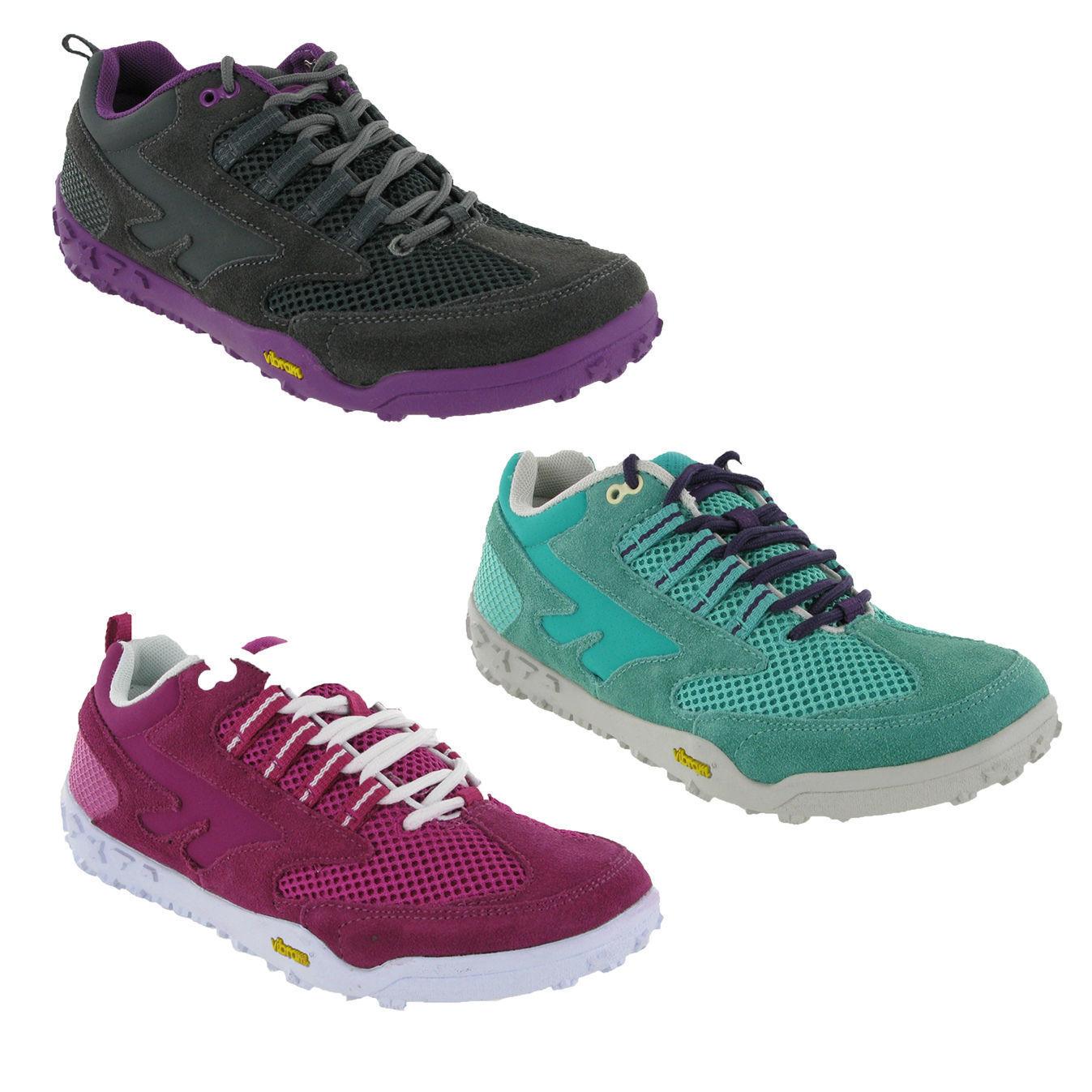 Hi-Tec Apollo Mutli Sport Randonnée Marche Baskets chaussures femmes