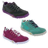 Hi-tec Apollo Mutli Sports Walking Hiking Trainers Womens Shoes Size 4-8 Uk