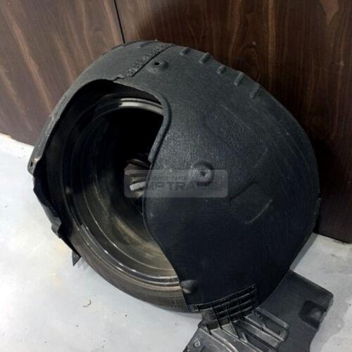 OEM Genuine Parts Front Fender Liner Guard RH for HYUNDAI 2011-2019 Accent Verna