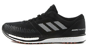 adidas Adizero Takumi Sen Boost 5 Mens Running Shoes Black B37419  ba694f58c