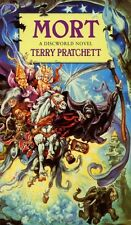 Mort: (Discworld Novel 4) (Discworld Novels),Terry Pratchett, Neil Gaiman