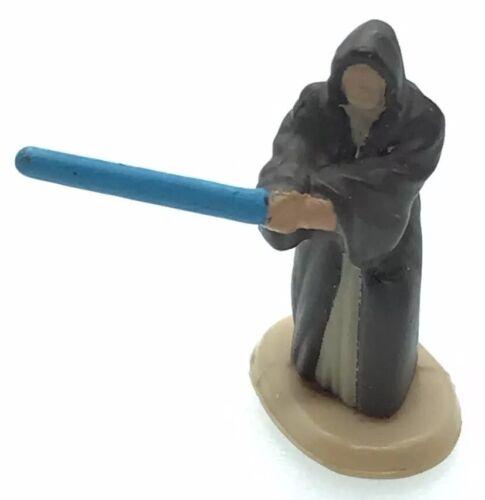 CH Star Wars Micro Machines Obi-Wan Kenobi Ben Jedi Dagobah New Hope Lightsaber