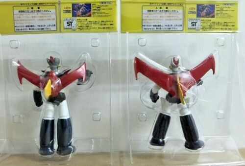 Great Mazinger 3.5 inches high action figures Super Robot Mazinger Z