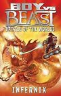 Battle of the Worlds - Infernix by Mac Park (Paperback, 2010)