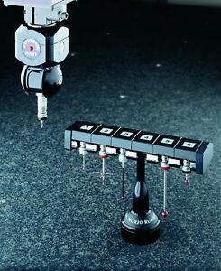 Details about Renishaw MCR20 CMM Probe Module Change Rack New in Box w full  Factory Warranty