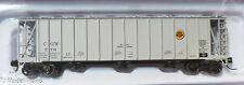 Atlas N #50002902 CGW General American 3500 Dry-Flo 3-Bay Covered Hopper - Rd776