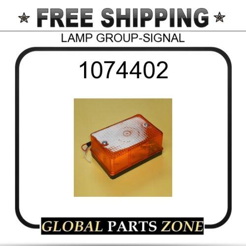 CAT LAMP GROUP-SIGNAL 162-2073 for Caterpillar 1074402