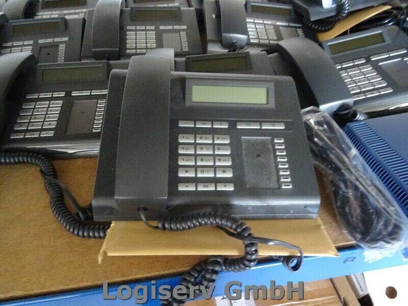 Bild 5 - Swyx Express X75 II Telefonanlage Telefon OpenStage 15HFA Kabelgebunden