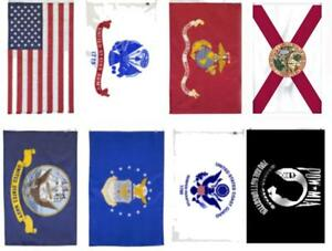 USA US Army Stockflagge Flaggen Fahnen Stockfahne 30x45cm