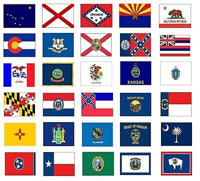 5Ft X 3Ft 5/'X3/' Flag Iowa America Usa State American