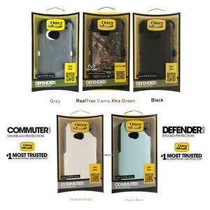 New-Otterbox-Defender-Commuter-Case-For-HTC-One-M7-Tough-Hard-Case-Hybrid