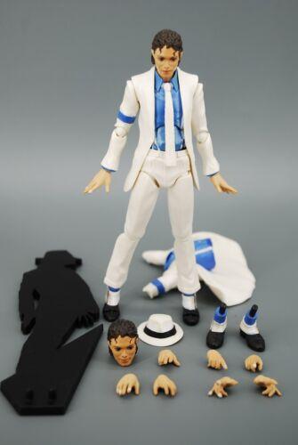 Original BANDAI S.H.Figuarts SHF Michael Jackson Smooth Criminal No Box New