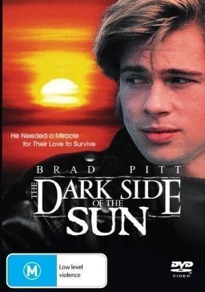 1 of 1 - Dark Side Of The Sun (DVD) - Brad Pitt - Region 4 - New and Sealed
