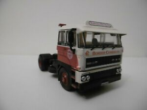OXFORD-DIECAST-Truck-DAF-2800-Unit-Robsons-Border-Transport-1-76-ideal-code-3