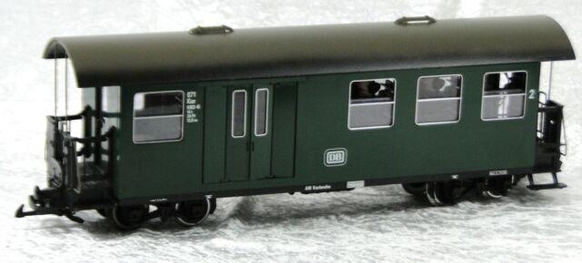LGB 3071 Gepäck- und Personenwagen