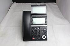 Lot Of 10 Nec Dt800 Series Itz 8ld 3 Bk Tel 8 Button Ip Business Phones