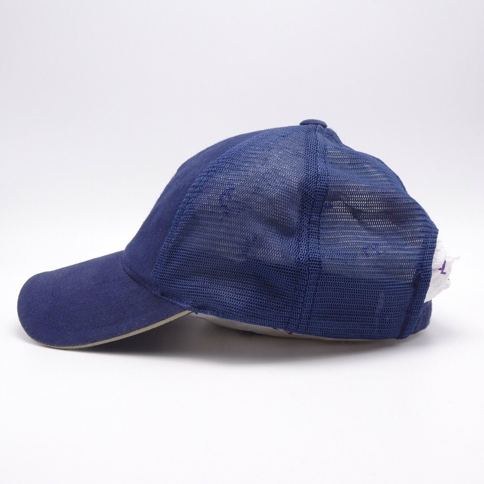 Virginia VA Old Dominion Dad Cap Hat