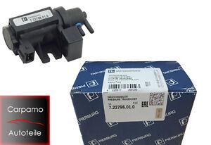 PIERBURG-Druckwandler-Magnetventil-Turbolader-7-22796-01-0-BMW-1er-3er-5er-X3