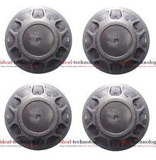 4Pcs Replacement Diaphragm For  Peavey 22XT 22A RX22  SP2 SP4 SP-4X Speaker