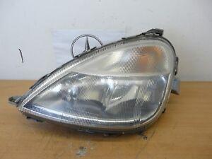 Mercedes C-Class 203 2004-2007 Headlamp Headlight Left N//S Passenger Side