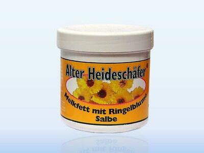 Kräuterhof Calendula + Melkfett Soothing Salve, 250ml/ 100ml